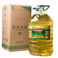 一级非转基因大豆油(20L)