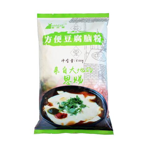 豆腐脑粉(500g)