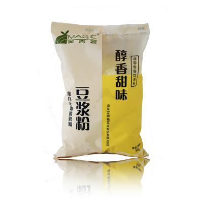 豆浆粉—醇香甜味(500g)