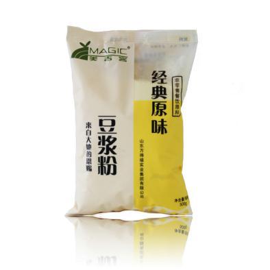 豆浆粉—经典原味(500g)